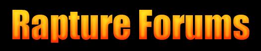 Rapture Forums