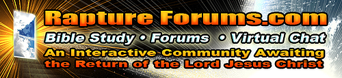 Rapture Forums