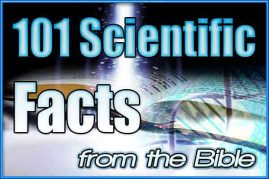 101 Scientific Facts From The Bible