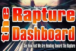 Rapture Dashboard