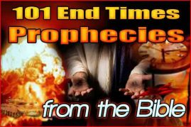 101 End Times Prophecies