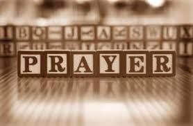 prayerwar