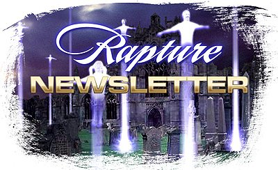 Rapture Newsletter