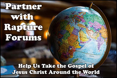 Rapture Forums - The Rapture in End Times Bible Prophecy