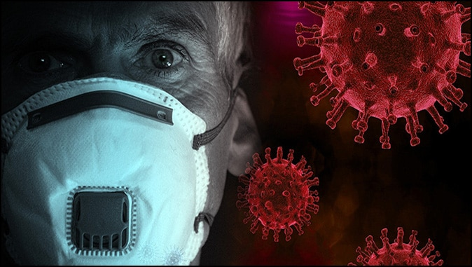 How The Coronavirus Sets The Stage For The End Times