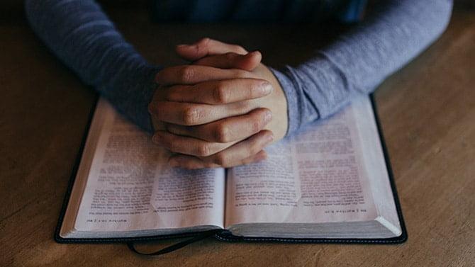 Jesus, Prayer, And Dr. George Washington Carver