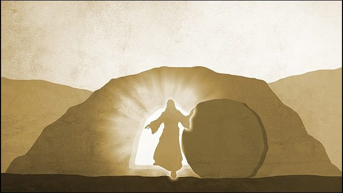What The Empty Tomb Tells Us