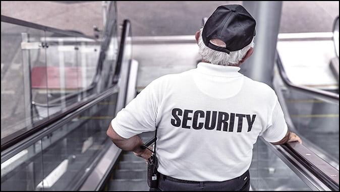 Christians Threaten National Security