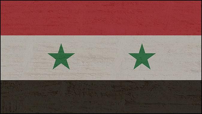 Syria's Evil Moron