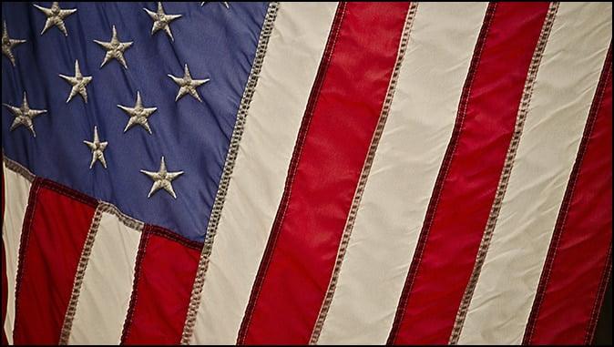 America At The Crossroads Of Liberty & Tyranny