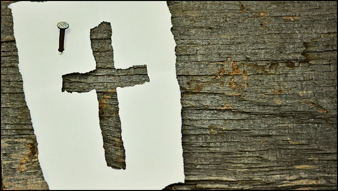 8 Reasons Jesus Had To Die On The Cross