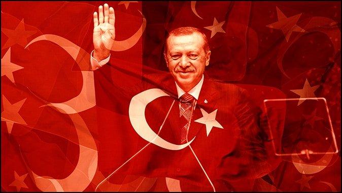 After Turning Hagia Sophia Into A Mosque, Turkey's Islamist Tyrant Threatens Jerusalem