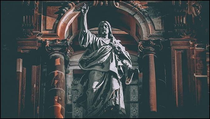 "The Jesus ""Conspiracy"""