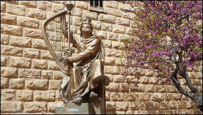 Learn From King David's Mistakes