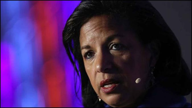 How Susan Rice's Role In The Rwandan Genocide Predicted Obamagate