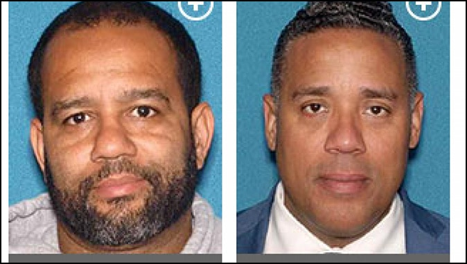 2 Democratic Councilmen Charged With Voter Fraud Over Mail-In Ballots