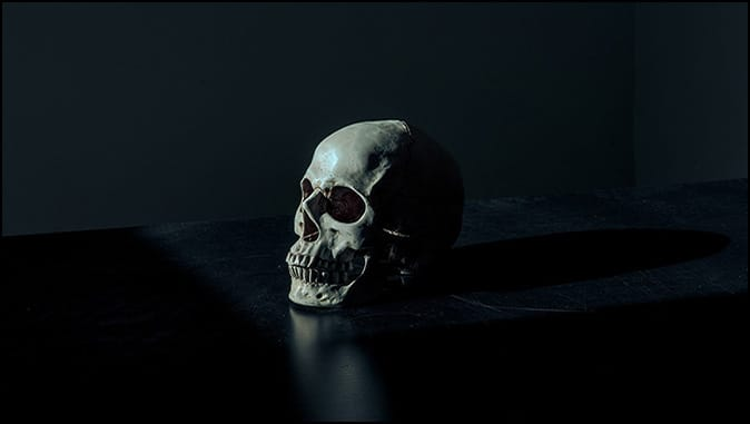 Death And Other Minor Topics