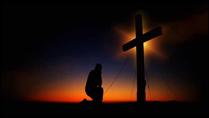 Humility Before God