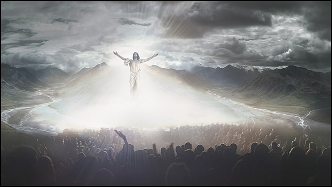 Premillennialism: Key To Survival In A Chaotic World