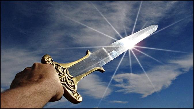 Raging Spiritual Warfare