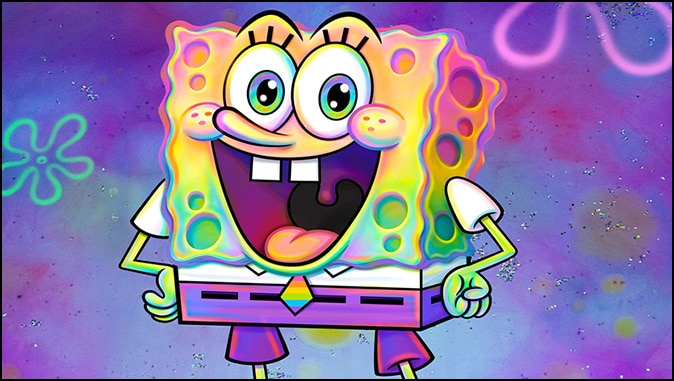 The Rapture Report – Nickelodeon Outs SpongeBob As LGBT In Honor Of Pride Month