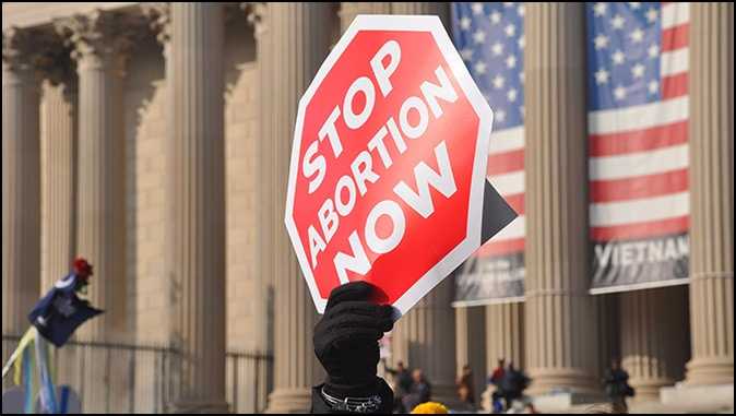 The Sixth Circuit Allowed Abortion Activists To Challenge A Pro-Life Law