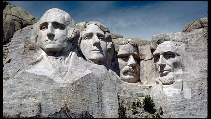 Don Lemon Wants To Put Obama On Mount Rushmore. Trump Would Be A Better Choice