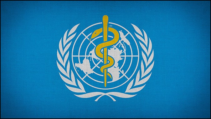 Good Riddance To The World Health Organization