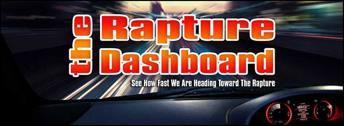 Rapture Dashboard